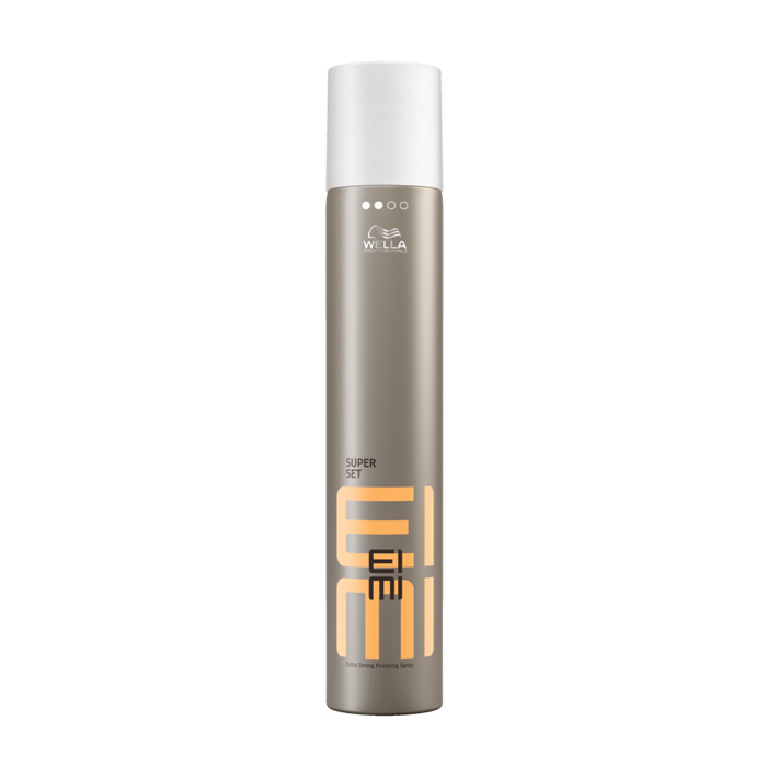 Wella Styling EIMI Super Set Finishing Spray ultra strong  500 ml