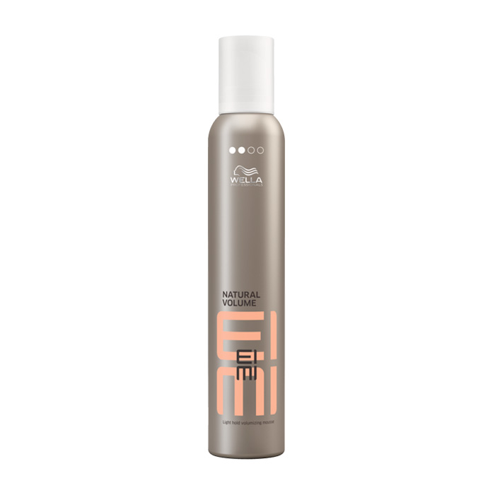 Wella Styling EIMI Natural Volume Styling Mousse 300 ml