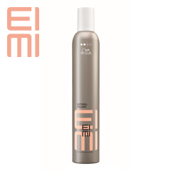 Wella Styling EIMI Natural Volume Styling Mousse 500 ml