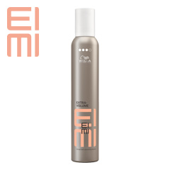 Wella Styling EIMI Extra Volume Styling Mousse 300 ml