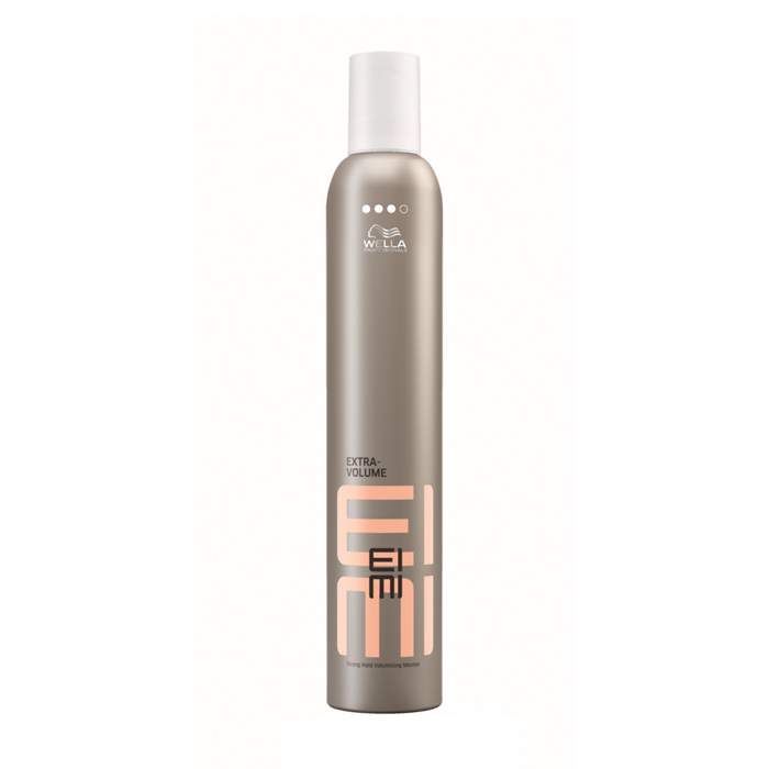 Wella Styling EIMI Extra Volume Styling Mousse 500 ml