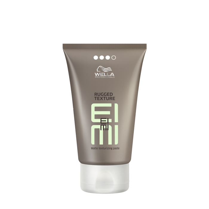 Wella Styling EIMI Rugged Texture Mattierende Modelliercreme 75 ml