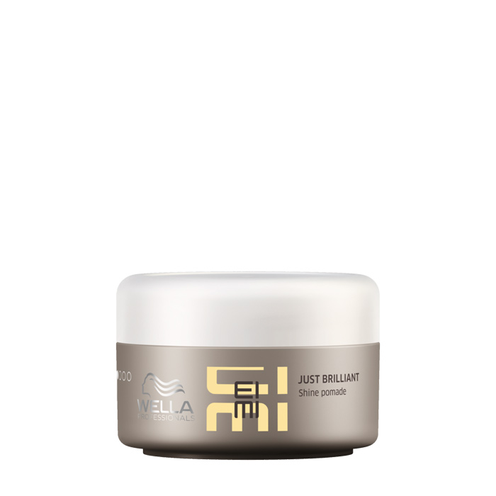 Wella Styling EIMI Just Brilliant Shine Pomade 75 ml