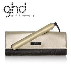 ghd saharan pure gold Styler 2018 Glätteisen Haarglätter Glätter +ghd Spray