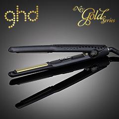 ghd Gold Mini Styler V Glätteisen Haarglätter Glätter MK5 Glätter