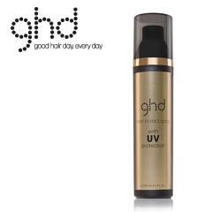 ghd Heat Protect Spray mit UV Schutz 120 ml, Hitzeschutz mit UV Schutz