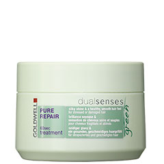 Dualsenses GREEN Repair 60sec Aufbau Treatment 200 ml