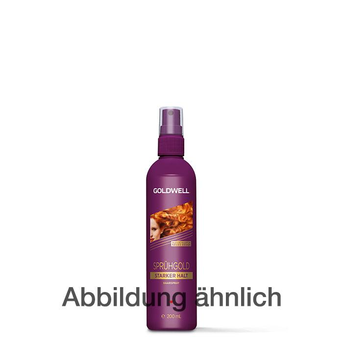 Goldwell - Sprühgold Haarspray Pumpspray classic 200 ml