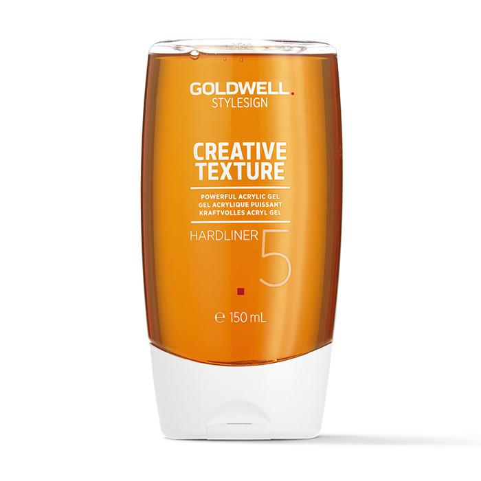 Goldwell Style Sign Hardliner Kraftvolles Acryl Gel 150 ml