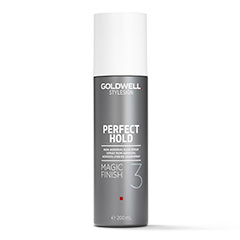 Goldwell Style Sign Magic Finish Aerosol-freies Haarspray 200 ml