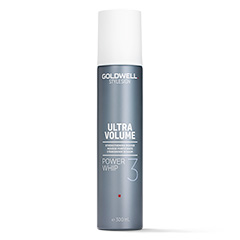 Goldwell Style Sign Power Whip Stärkender Schaum 300 ml