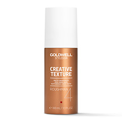 Goldwell Style Sign Roughman Mattierende Crème Paste 100 ml