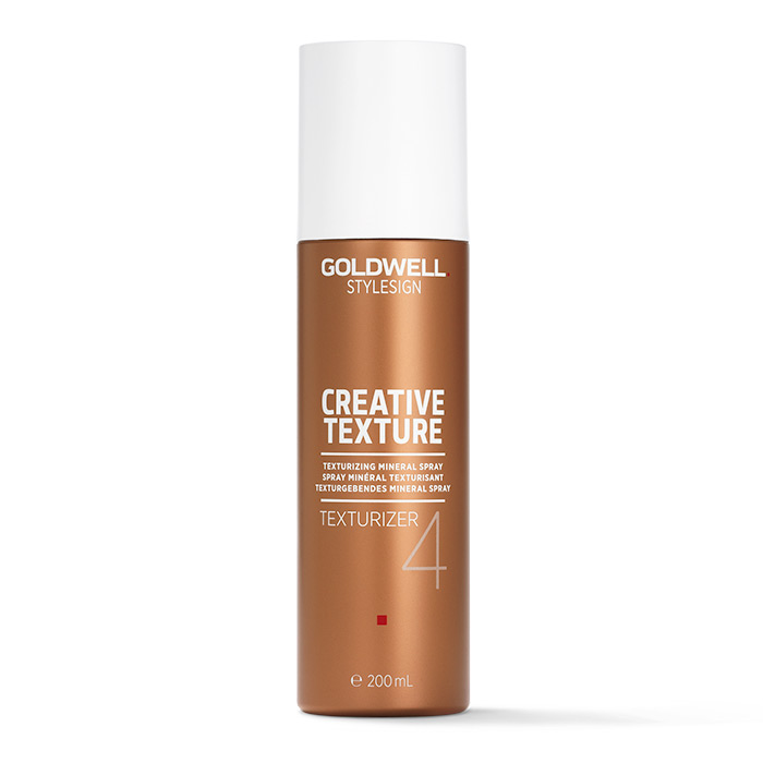 Goldwell Style Sign Texturizer Texturgebendes Mineral Spray 200 ml