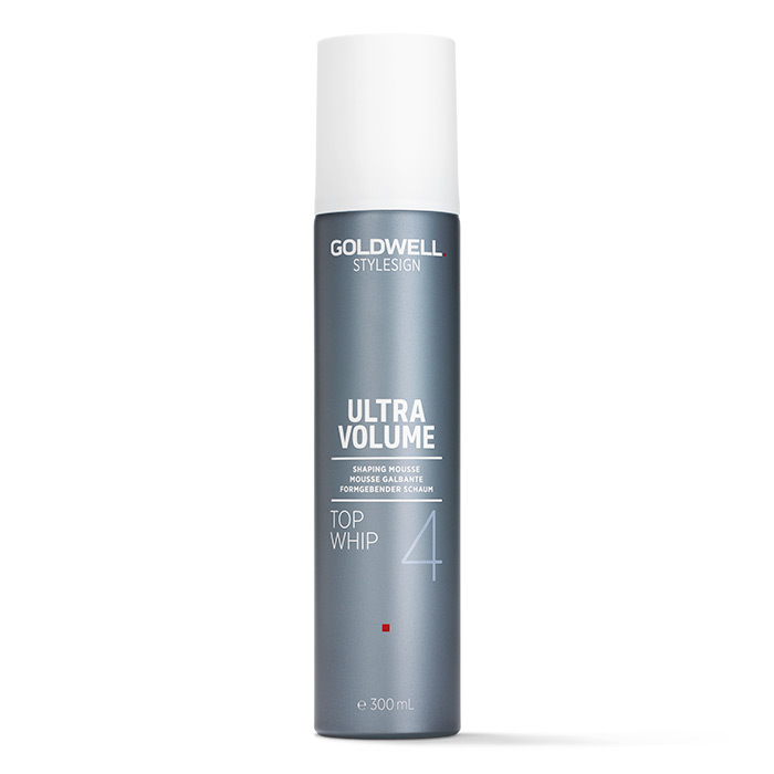 Goldwell Style Sign Top Whip Formgebender Schaum 300 ml