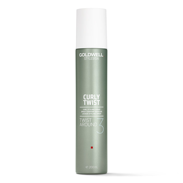 Goldwell Style Sign Twist Around Locken Styling Spray 200 ml
