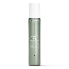 Goldwell Style Sign Twist Around Locken Styling Spray 200 ml