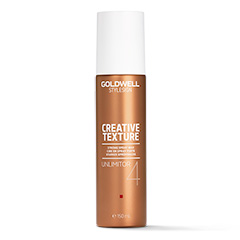 Goldwell Style Sign Unlimitor Starkes Sprühwachs 150 ml