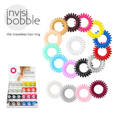 Invisibobble - Haargummi Haarabbinder Telefonhaargummi - alle Farben