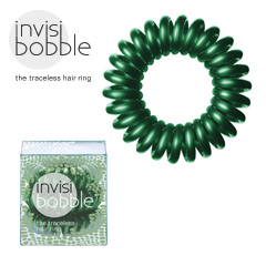 Invisibobble - Haargummi Haarabbinder Wild Whisper c u later Alligator grün