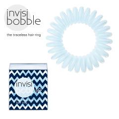 Invisibobble - Haargummi Haarabbinder Wild Whisper Fata Morgana hellblau