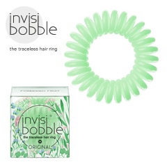 Invisibobble - Haargummi Haarabbinder Secret Garden Edition Forbidden Fruit