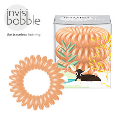 Invisibobble - Haargummi Haarabbinder Arround the World Silky Season