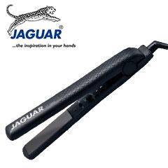 Jaguar Glätteisen  Haarglätter ST 300 mit Vollkeramik Platten, Ceramic