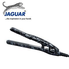 Jaguar Mini - Glätteisen / Haarglätter ST Mini Flower