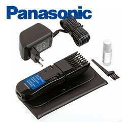 Panasonic ER 2302 K Profi Haarschneidemaschine ER 230