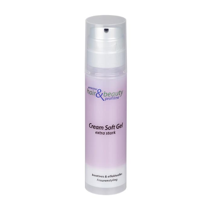 Profiline - Cream Soft Gel extra stark 100 ml