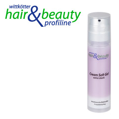 Profiline - Cream Soft Gel extra stark 100 ml