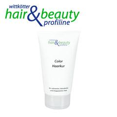 Profiline - Color Haarkur für coloriertes, strapziertes Haar Kur 150 ml
