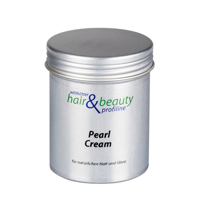 Profiline - Pearl Cream für natürlichen Halt und Glanz 100 ml