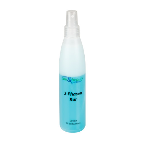 Profiline - 2-Phasen Kur-Spray/ Sprüh Conditioner 250ml