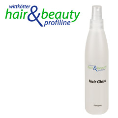 Profiline - Hair Gloss - pflegendes Glanzspray 250 ml