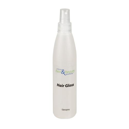 Profiline - Hair Gloss - pflegendes Glanzspray 250 ml