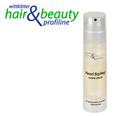 Profiline - Pearl Styling - extra stark - 100 ml (Pearl Styler)