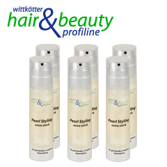 Profiline - 6 x 100 ml Profiline - Pearl Styling - extra stark - (Pearl Styler)