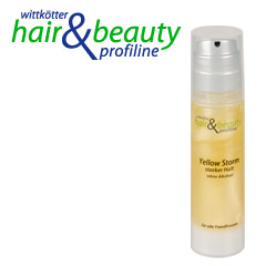 Profiline - Yellow Storm - starker stark - Haargel für ultimatives Styling 100ml