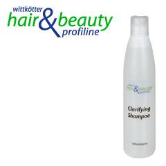 Profiline - Clarifyling Shampoo tiefenreinigend Tiefenreinigungsshampoo 250 ml