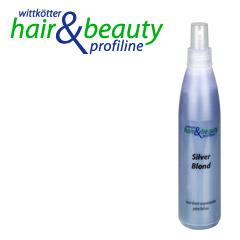 Profiline - Silver Blond Pflegespray neutralisiert gelbe Reflexe 250ml