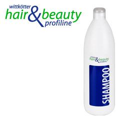 Wittkötter Profiline Perücken Shampoo synth. Haar Kunsthaar 1Ltr.