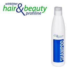Wittkötter Profiline Perücken Shampoo synth. Haar Kunsthaar 250ml