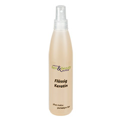 Profiline - Flüssig Keratin Spray Pflegespray 250 ml