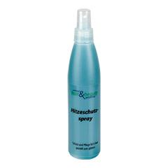 Profiline - Hitzeschutzspray Glätteisen Haarglätter 250ml