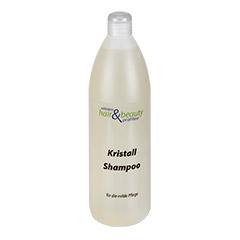 Profiline - Kristall Shampoo milde Pflege 1000 ml