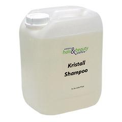 Profiline - Kristall Shampoo milde Pflege 5 Liter