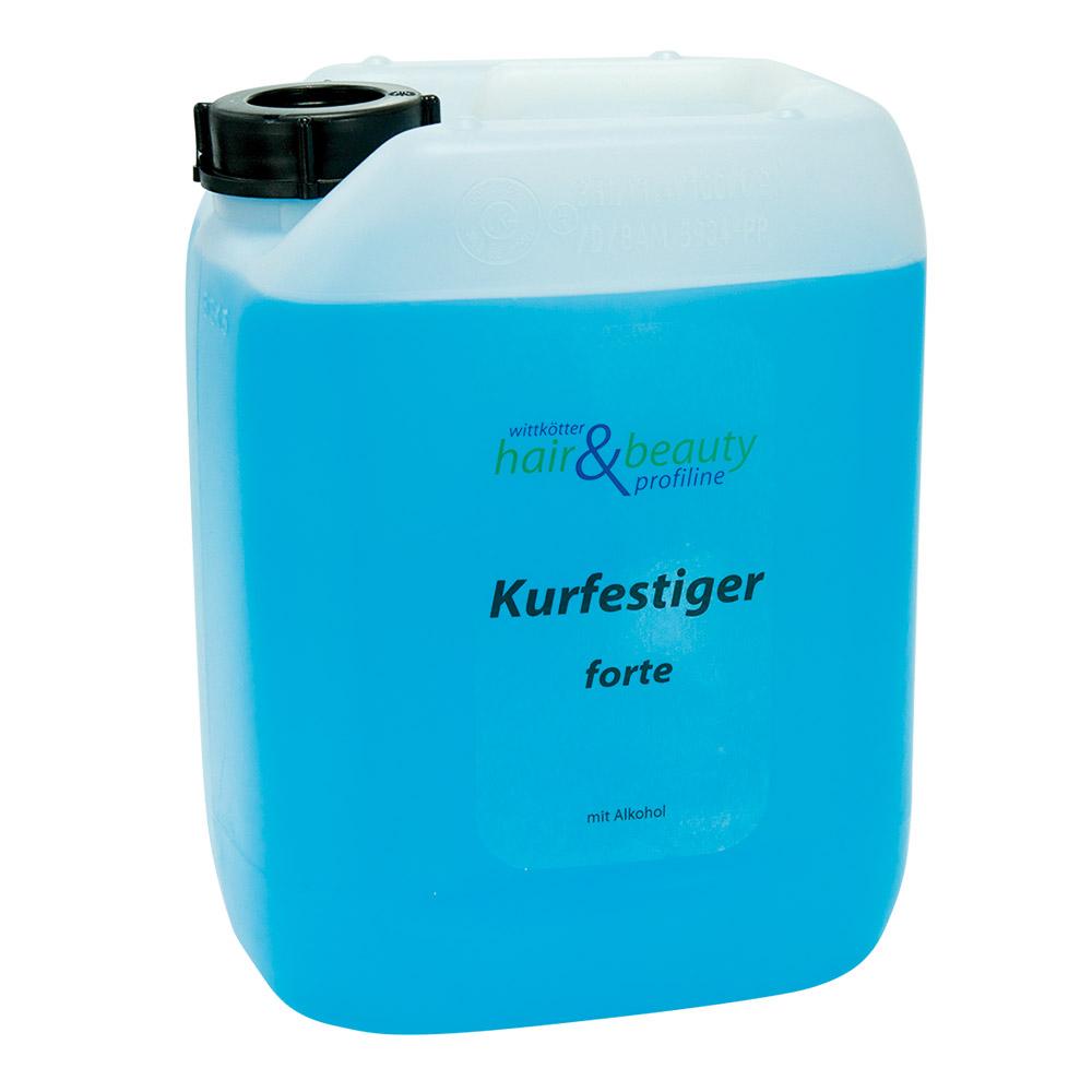 Profiline - Kurfestiger forte m.A. starker Halt 5000 ml
