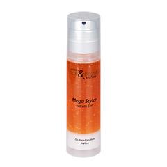 Profiline - Mega Styler - extem Gel - 100 ml Haargel ohne Alkohol