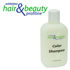 Profiline - Color Shampoo für coloriertes Haar 1000 ml